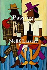 Passing Kindle Edition