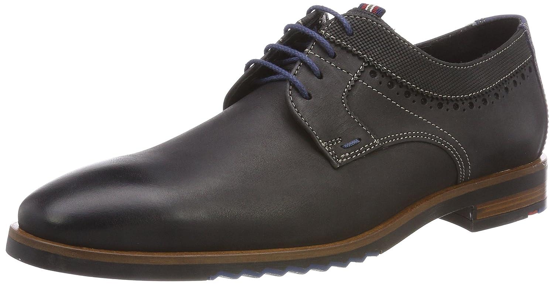 LLOYD Dostal, Zapatos de Cordones Derby para Hombre