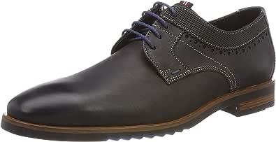 LLOYD Dostal, Zapatos de Cordones Derby Hombre