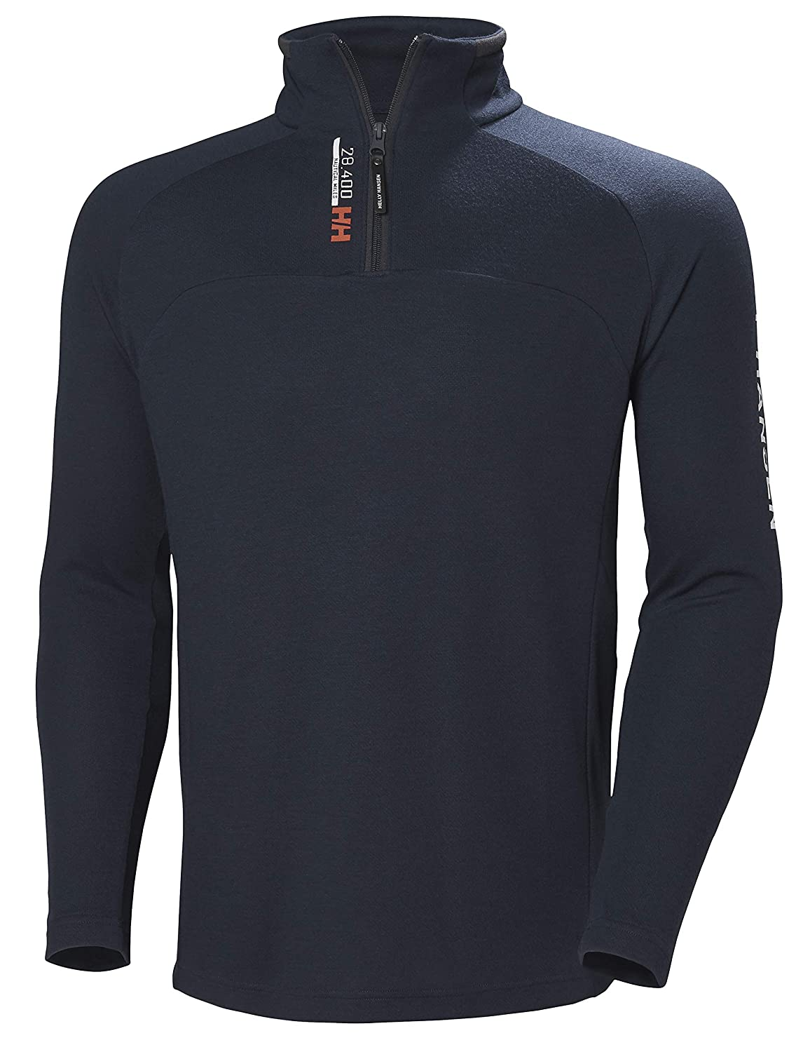 Helly Hansen Quick Dry HP Men s Outdoor Pullover Fleece  Amazon.co.uk   Sports   Outdoors 8041824a2