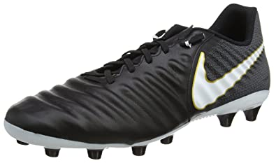 pretty nice 97554 b3ecf Image Unavailable. Image not available for. Colour Nike Mens Tiempo  Ligera Iv Ag-pro Football Boots