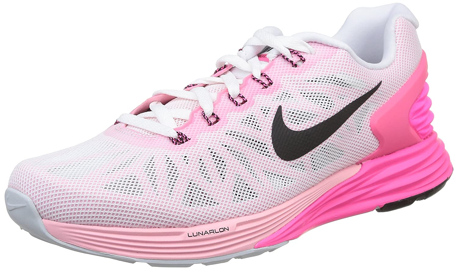 Nike Lunarglide 6, Women's Running Shoes: Amazon.co.uk: Shoes & Bags