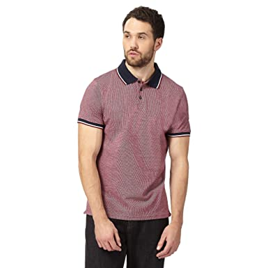 Maine New England - Polo de Punto para Hombre, Talla XXL, Color ...