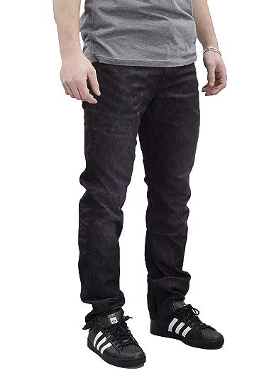 65313337 Levi's Men's 504 Regular Straight Fit Jeans: Levis: Amazon.co.uk: Clothing