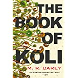 The Book of Koli (The Rampart Trilogy 1)