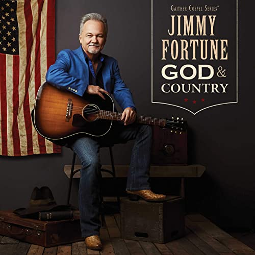 Jimmy Fortune - God and Country 2019