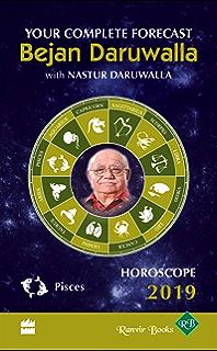 Horoscope 2019: Your Complete Forecast eBook: Bejan