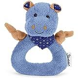 Sterntaler 3301620 - Greifling Norbert, blau/orange
