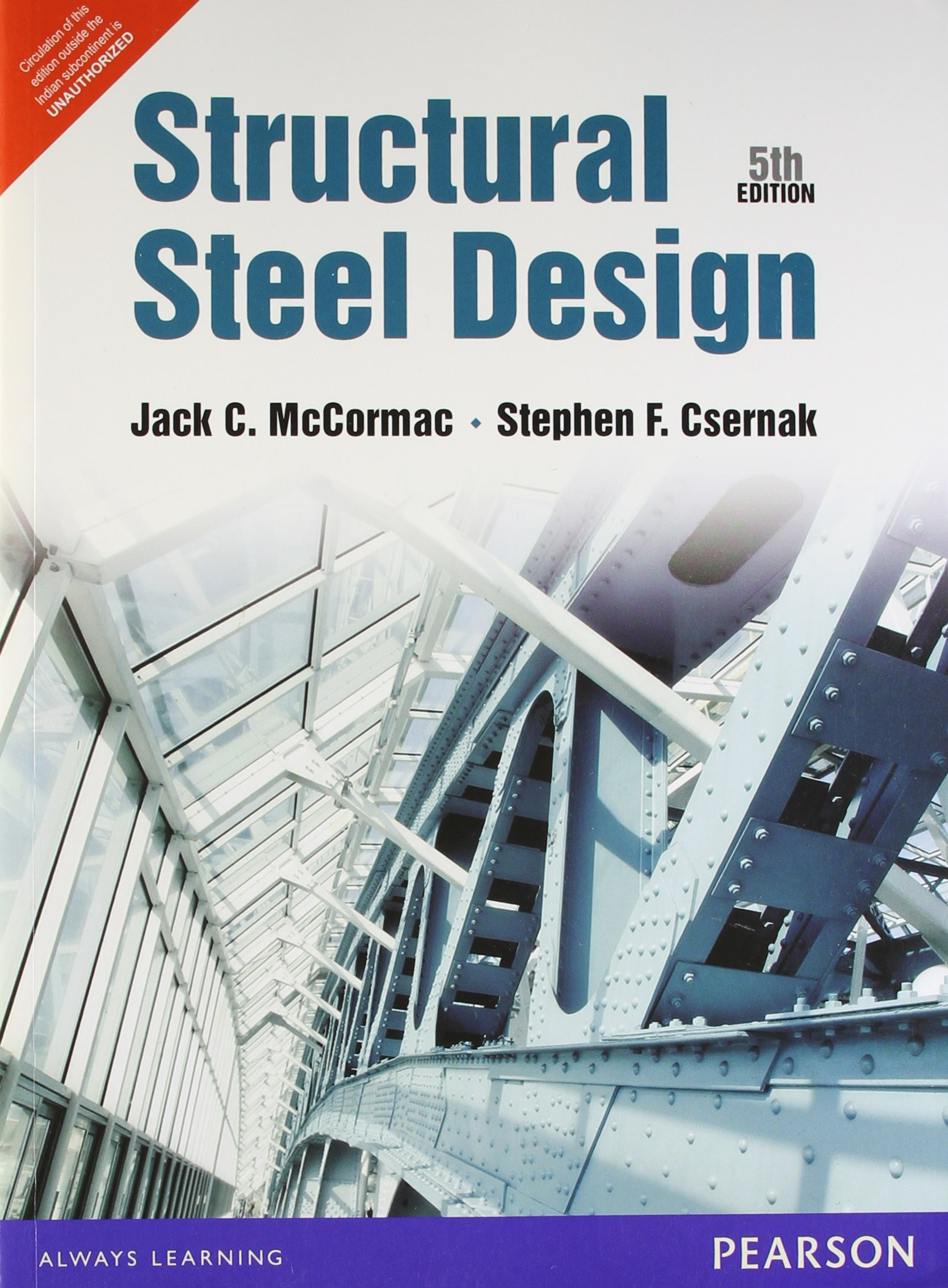 Buy Structural Steel Design Book Online at Low Prices in