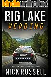 Big Lake Wedding
