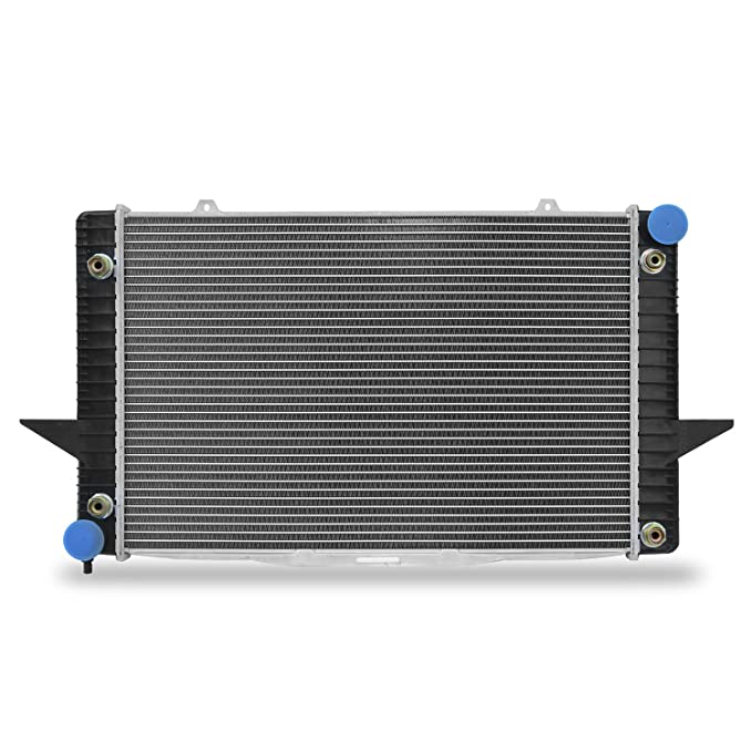 Amazon.com: Radiator 2099 for VOLVO C70 S70 V70 850 2.3/2.4L L5: Automotive