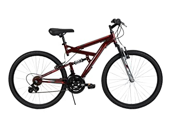 Huffy Bicycle Company Men S Dual Suspension Ds 3 Bike