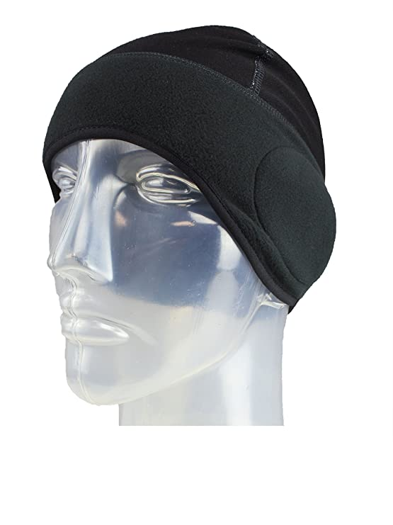 24d4c64a6e659 Amazon.com  Seirus Innovation Wind Pro X-Treme Dome Polartec Hat with  Neofleece Ear Inserts for Extra Warmth - TOP SELLER  Sports   Outdoors