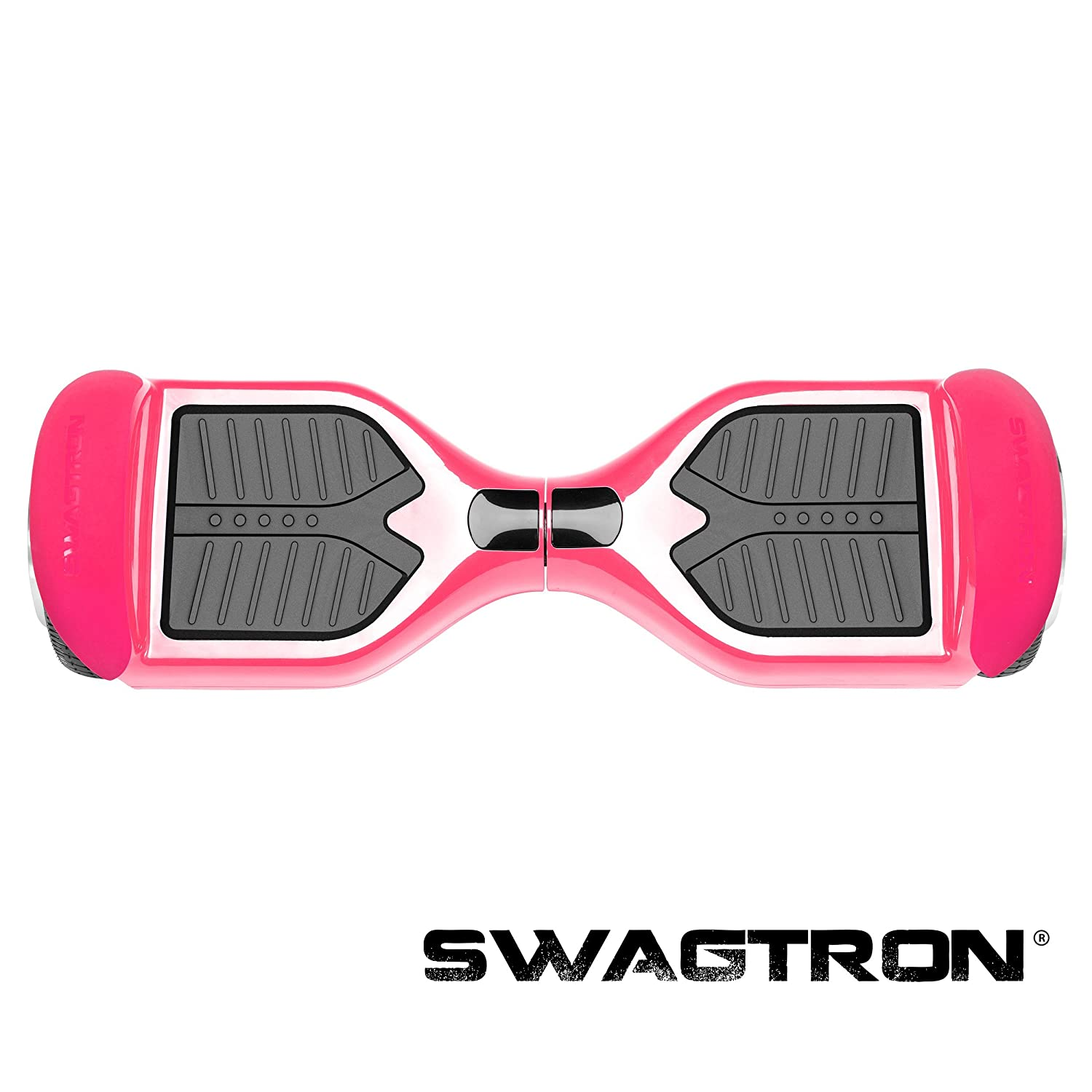 Swagtron T1 Hoverboard - World's First UL2272 certified Hoverboard