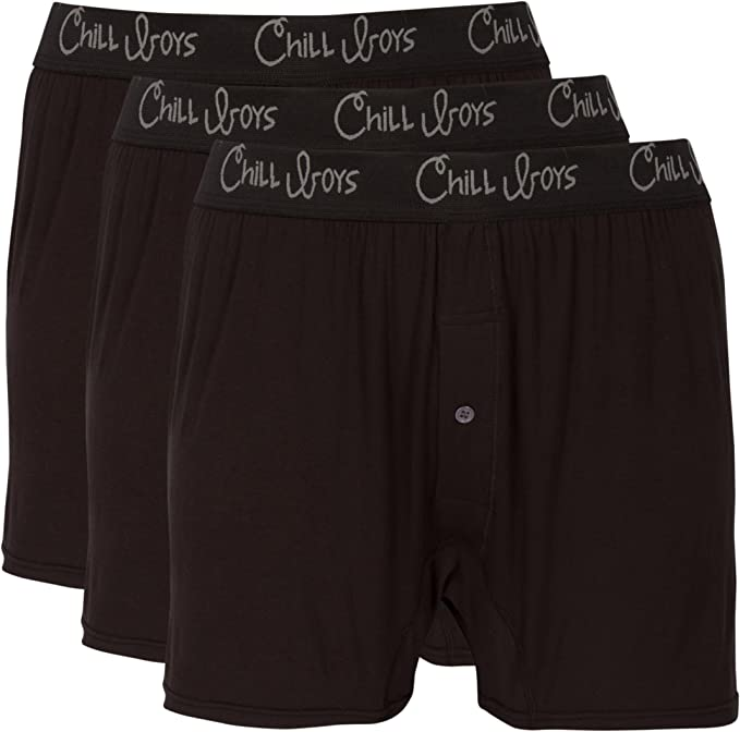 Black NEW Select Size Craft COOL Men/'s Boxer