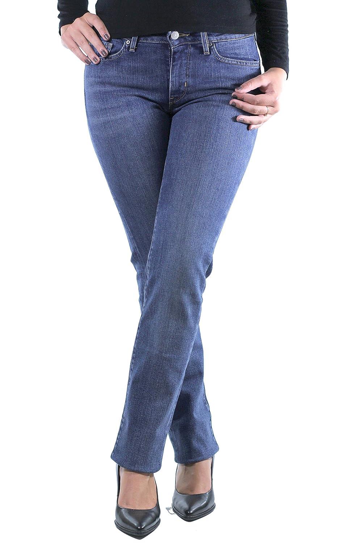 TALLA 28W / 30L. Levi's 21834-0038 Pantalones vaqueros Mujer