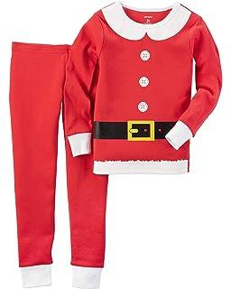 4487985e02f1 Amazon.com  Carter s Girls  3 Piece Tutu Pajama Set -Sparkle Spice ...