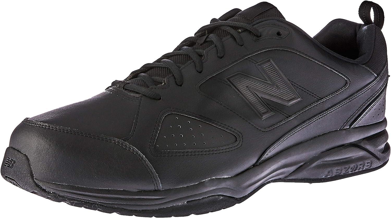 New Balance 624V4, Men's Multisport Indoor Shoes: Amazon.co
