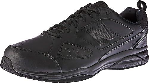 New Balance 624, Zapatillas Deportivas para Interior para Hombre: Amazon.es: Zapatos y complementos