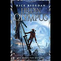 Het bloed van Olympus (Helden van Olympus Book 5)