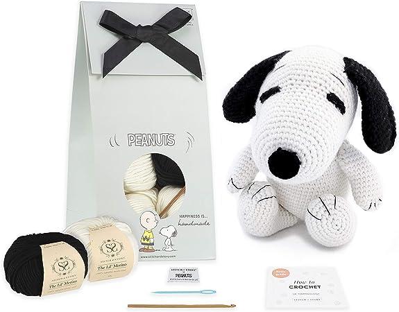 Kit Crochet Animals Buddy - Katia | Crochet mignon, Oreiller en ... | 450x574