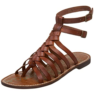 ff1cb046c53 Sam Edelman Women s Greco Gladiator Sandals