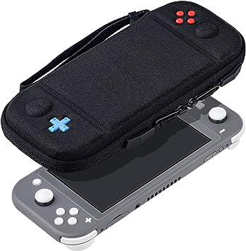 REDTRON Funda para Nintendo Switch Lite, Funda Protectora Dura de ...