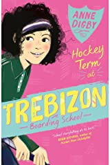 Hockey Term at Trebizon (The Trebizon Boarding School Series) Paperback