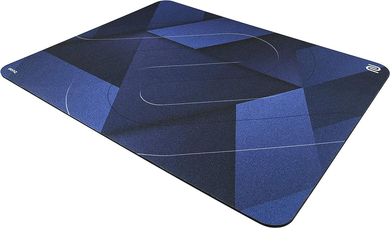 BenQ ZOWIE G-SR-SE - Alfombrilla de ratón, Azul intenso ...