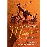Favourite Māori Legends