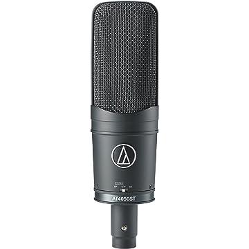 Audio-Technica AT4050ST Condenser