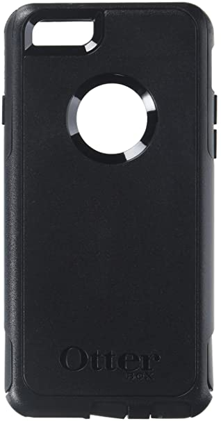 592f553863 Amazon.com: OtterBox COMMUTER SERIES Case for iPhone 6/6s - Pro Pack  Packaging - BLACK: Cell Phones & Accessories