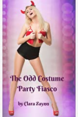 The Odd Costume Party Fiasco Kindle Edition