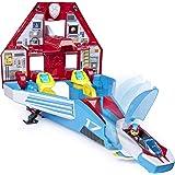 Paw Patrol PAW VHC SuperPAW Team Jet UPCX GEN Toy