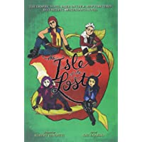 Isle of the Lost: The Graphic Novel (the Descendants Series)