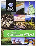 Rand McNally Junior Classroom Atlas