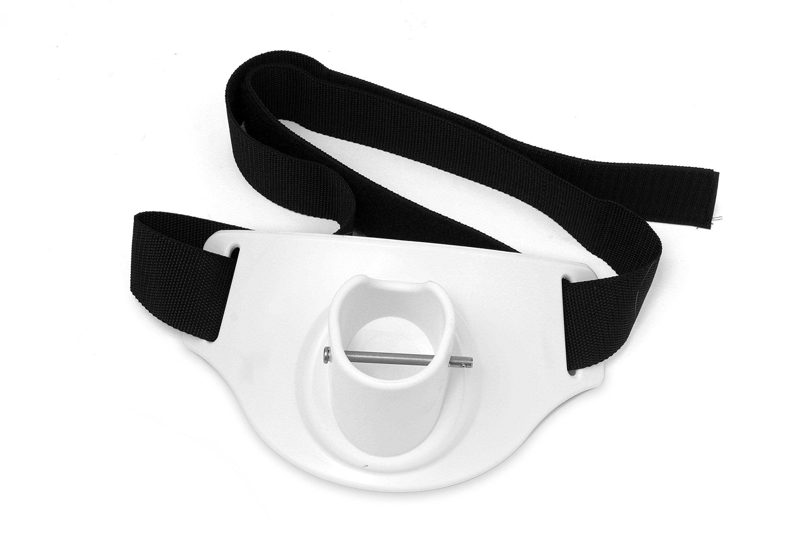 Angler'S Choice Oval Notch Fight Belt