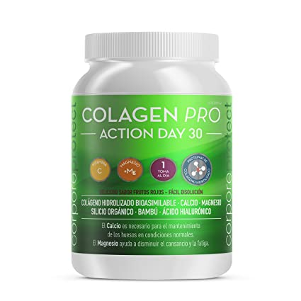 Corpore Protect Action Day 30 Collagen Pro - 300 gr