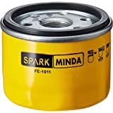 Spark Minda FE-1011SCP Oil Filter for Mahindra Gio