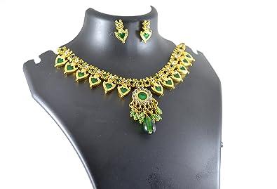 Buy Nyima Handicrafts Handmade Necklace Traditional Kerala Palakka