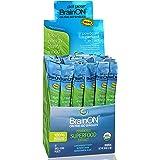 E3Live BrainON - Concentrated E3AFA - On-The-Go Singles - 30 Count Box