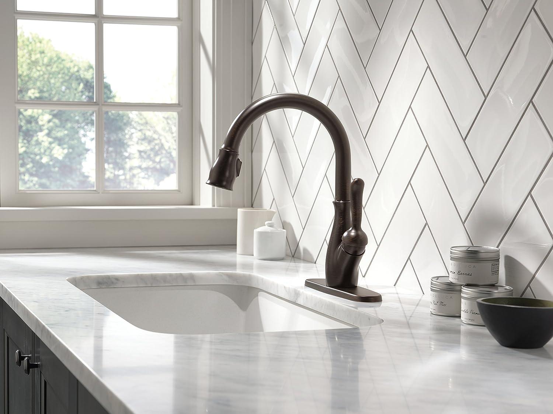 Kitchen faucet reviews