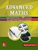 Advanced Maths: As per the latest pattern of SSC Examination