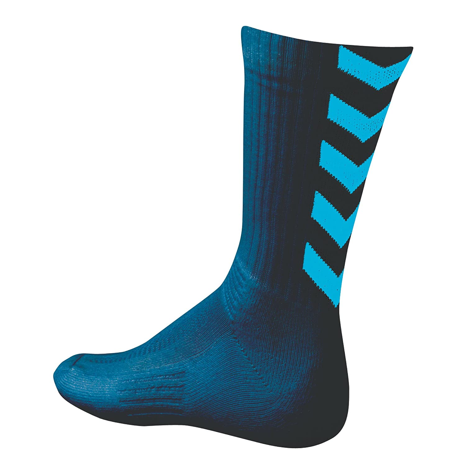Hummel Chaussettes Authentic Indoor - Marine/Ciel: Amazon.es: Deportes y aire libre