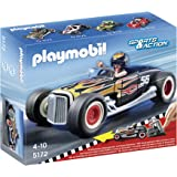 Playmobil Vehículos - Heat Racer (5172)