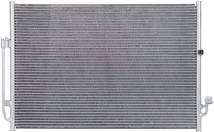CONDENSER 3774 Fit 2011-2014 NISSAN MURANO QUEST 3.5 V6