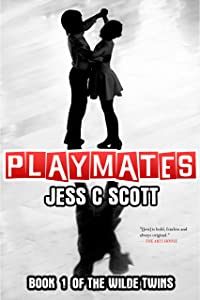Playmates (Wilde Twins Series Book 1)