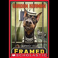 Framed (Swindle #3)