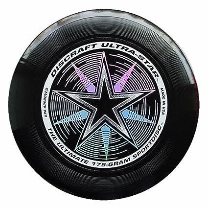 6c6e4a50883 Amazon.com   Discraft 175 gram Ultra Star Sport Disc