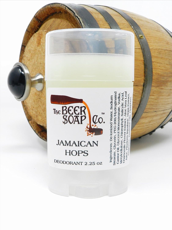 Amazon com: Jamaican Hops Natural Vegan Body Deodorant